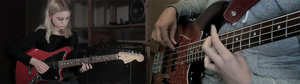 gitarrelever